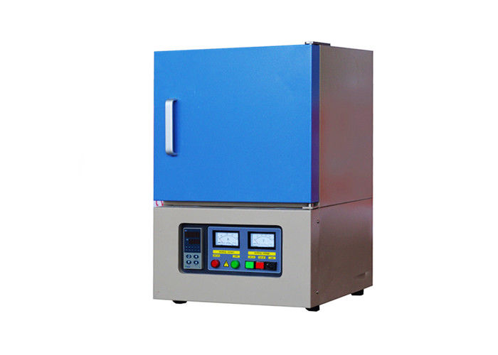 High Temperature 1400℃ Electric Metal Melting Furnace