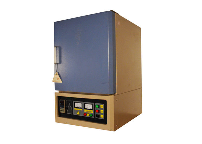 Research Institutes Laboratory Vacuum Furnace , Small Continuous Sintering Furnace