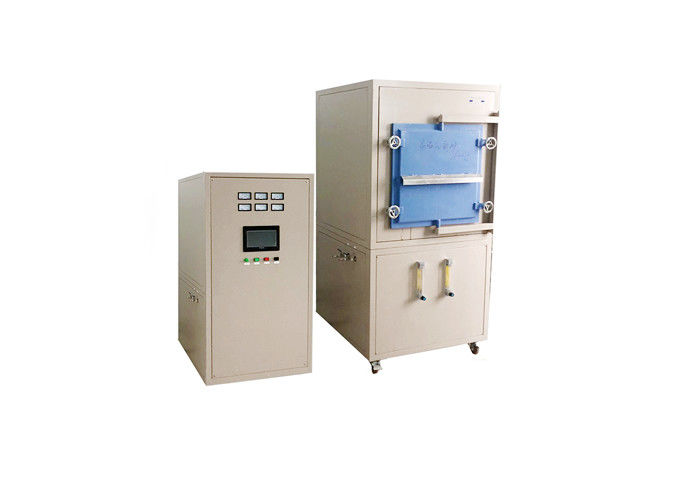 1700 ℃ Gas Controlled Atmosphere Furnace Nitrogen / Argon Inert 1 - 64L Capacity